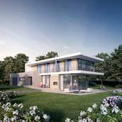 Privates Wohnhaus, Grohmann Lehnhardt Architekten