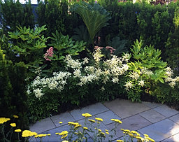 New Orleans Garden Design garden design with pavers new orleans paving contractors custom outdoor with home landscapes from customoutdoorconcepts New Orleans Style Courtyard Garden Rachal Rachal Rachal Astilbes