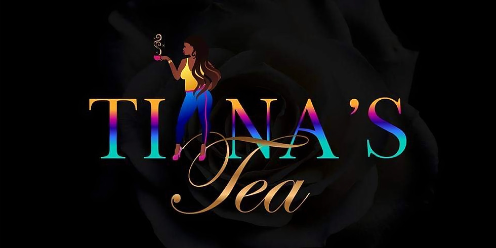 Tianas Tea-Painting in the Trap