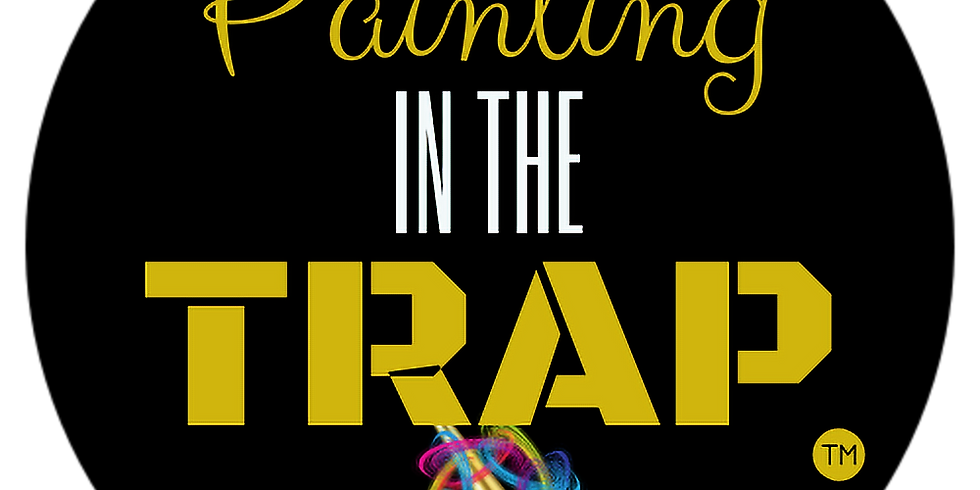 Painting in the Trap - Palm Beach County