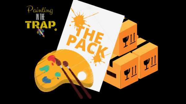 Custom Picture  (The Pack:Trap Experience in a Box)