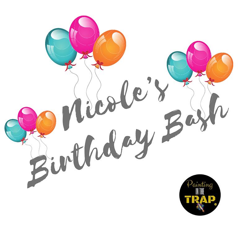 Nicole's Birthday Bash