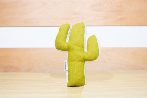Cactus Dog Toy