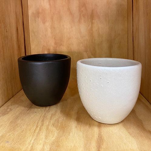"""5.5"""" Plant Pot - Matte"""