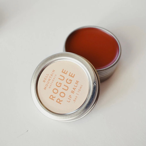 Bell Mountain Naturals Rouge Lip Balm