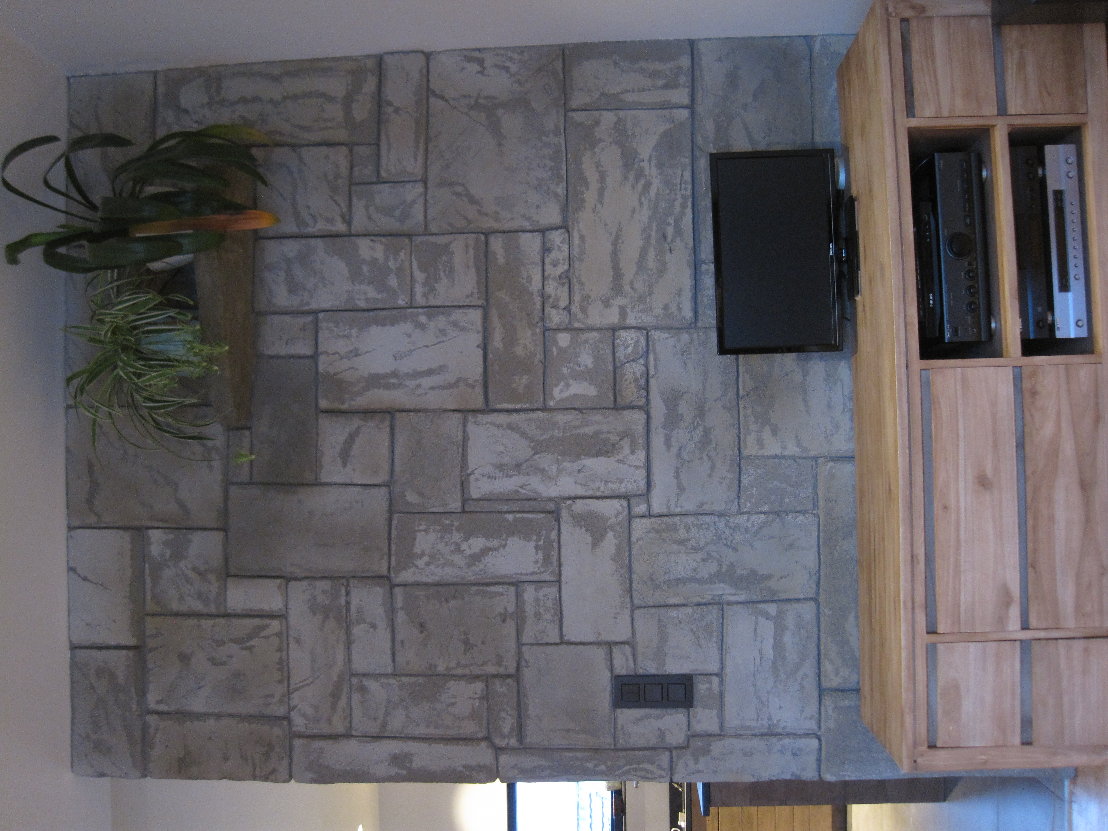 2Create-muur-interieur