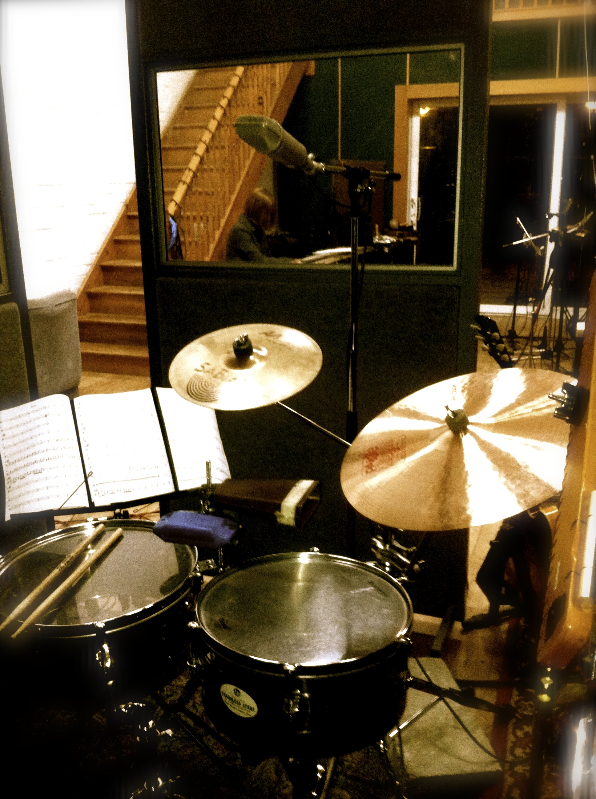 Teotima recording
