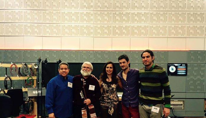 BBC Cristobal Soto