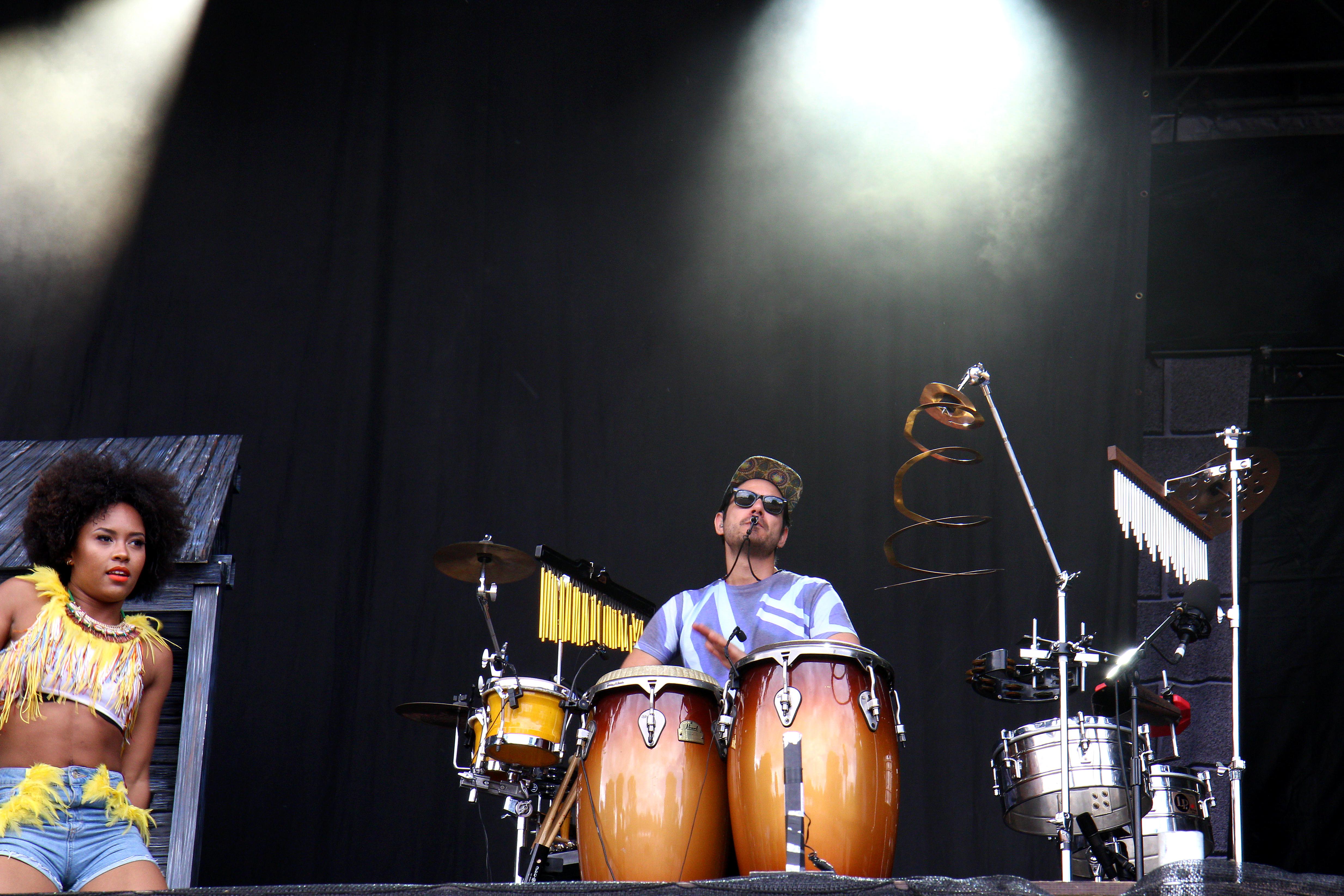 V Festival Sigala