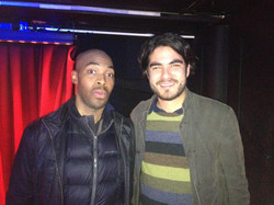 one of my favs!!Eric Harland