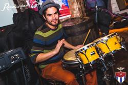 Cuban Combination Quartet