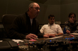 Mastering with Mr. Kevin Metcalfe