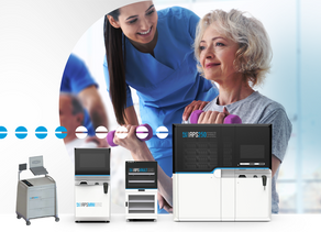 Unrivaled pharmacy tech that improves care and reduces costs