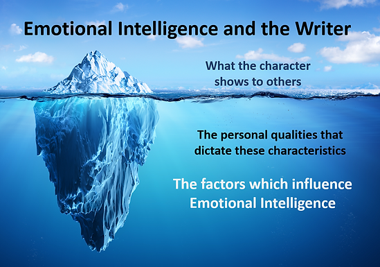 Emotional Intelligence and the Writer