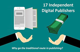 17 Independent Digital Publishers