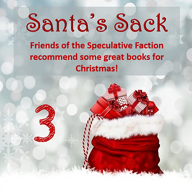 Recommendations for Santa sack 3