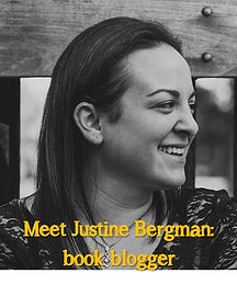 Meet Justine Bergman - book blogger