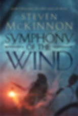 Symphony of the Wind cover - small versi