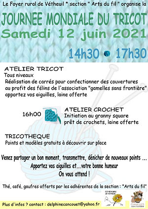 JOURNEE MONDIALE TRICOT VETHEUIL 2021_pa