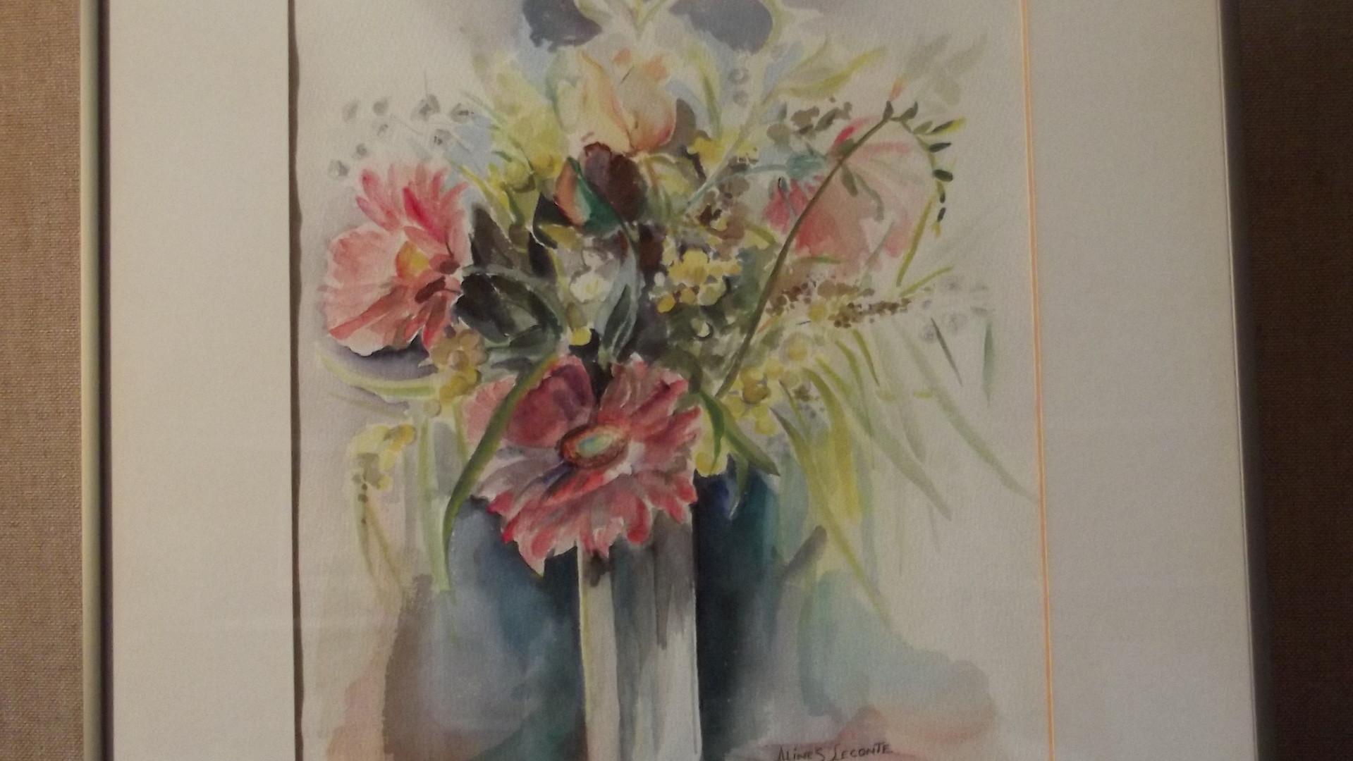 Songe floral