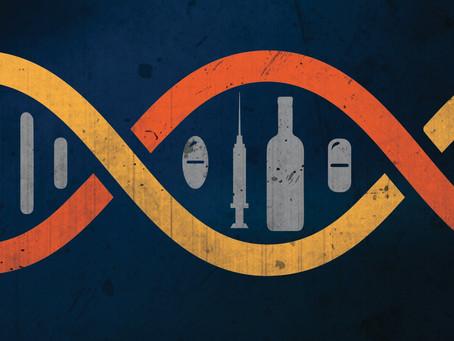 BAĞIMLILIK GENETİK MİRAS OLABİLİR?