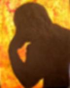 Dan's Silhouette