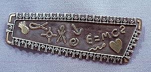 Evolution Pin