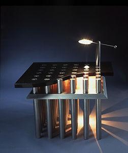 Hertz Corporation Light Table Peristyle A