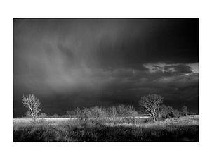 Dancing Light – Wabaunsee County, Kansas