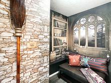 Harry Potter Hidden Room