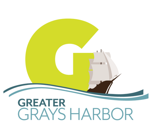 Greater Grays Harbor Inc Logo