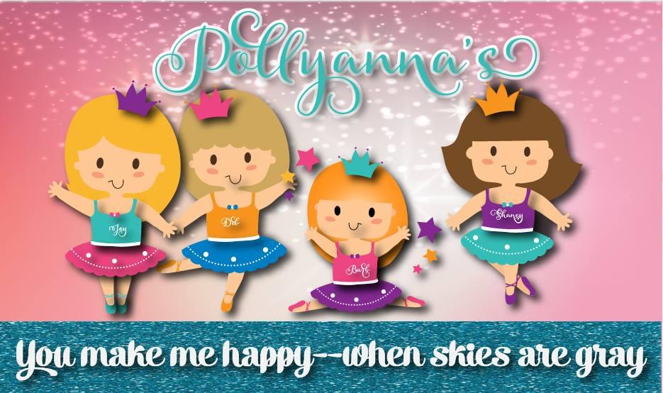 Pollyannas