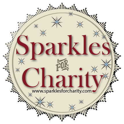 Sparkles for Charity
