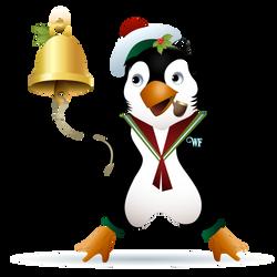 ChristmasPenguin-01