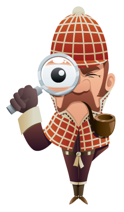 DetectivePng