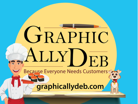 Graphically Deb