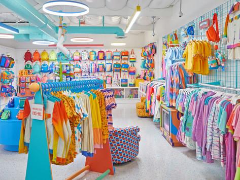 NOW OPEN: Mokuyobi Little Tokyo Flagship Store