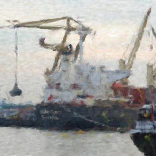 ''Harbour''