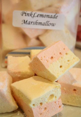 MARSHMALLOW PINK LEMONADE