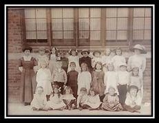 Historic class photo