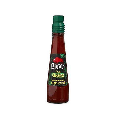 Salsa Bufalo Clasica 153 g