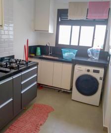 cozinha decoração