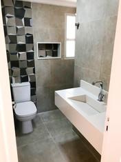 banheiro decoração