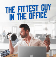 Fittest guy in office.PNG