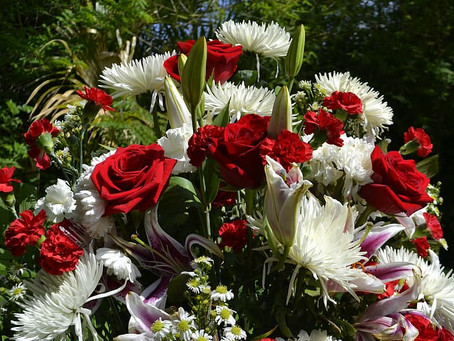 Funerals & Covid-19