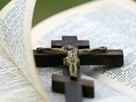 Does your 'Bible knowledge' draw you closer to Jesus?