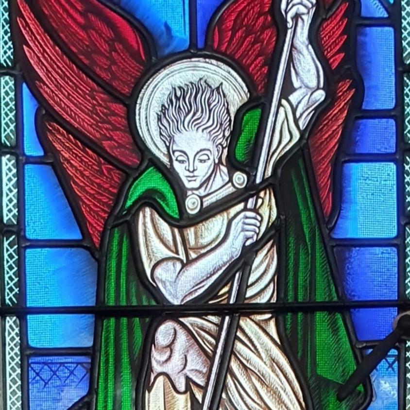 Patronal Festival - Feast of St Michael & All Angels