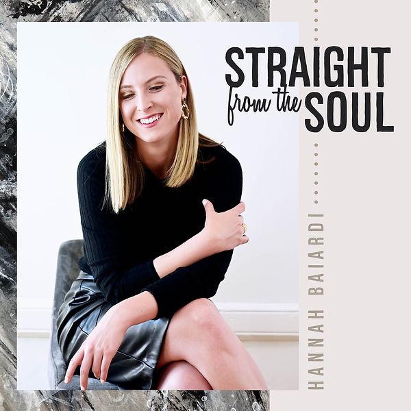 Hannah Baiardi Straight from the Soul.jp