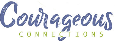 Courageous-Connections Logo