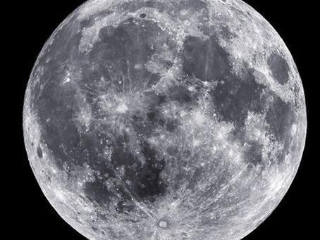 הירח - הלבנה - פרק 1